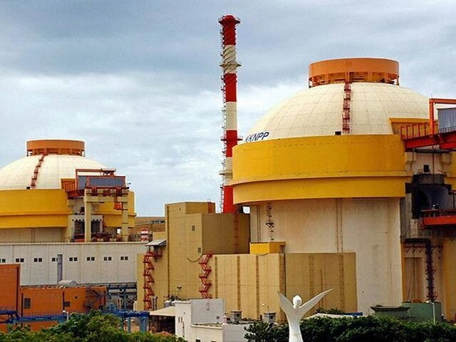 Kudankulam Nuclear Plant Says Cyber Attack 'Impossible'