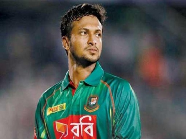Bangladesh Captain And World No.1 ODI All-Rounder Shakib Al Hasan Banned For Two Years From All Cricketing Activities: ICC