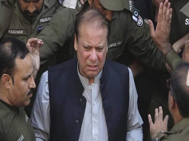 Former Pakistan PM Nawaz Sharif Critically Ill; We May Lose Him: Doctor