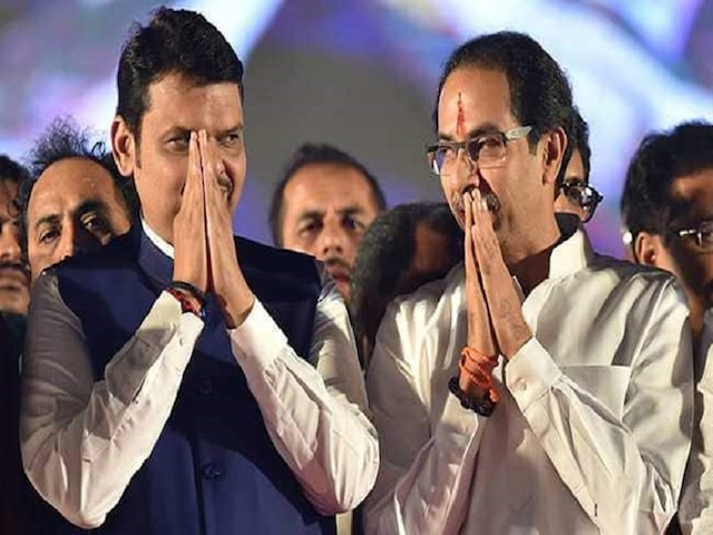 As Shiv Sena Calls Off Meeting, Maharashtra Stares At Four Scenarios