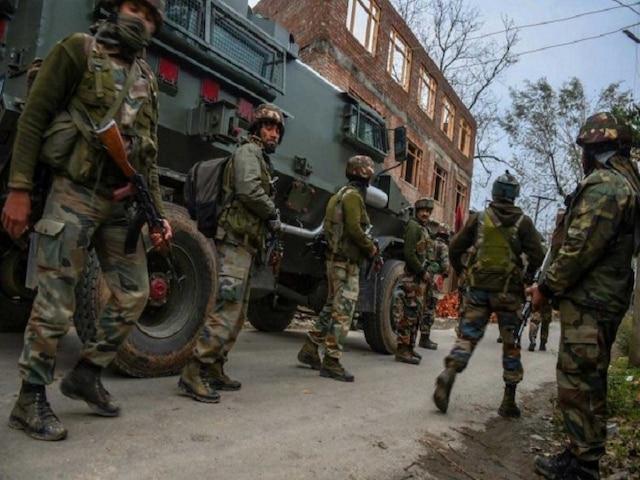 Jammu And Kashmir: Terror Attack In Kulgam, 5 Non-Kashmiri Labourers Shot Dead