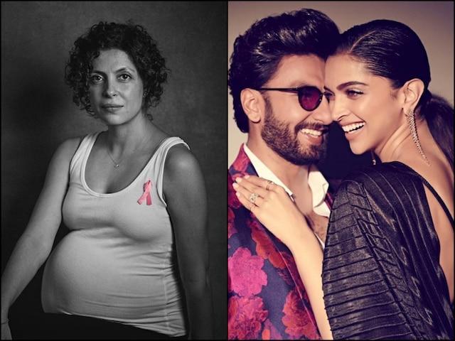 Baar Baar Dekho Director Nitya Mehra & Hubby Karan Kapadia BLESSED With Baby Boy, Ranveer Singh & Deepika Padukone Visit New Parents