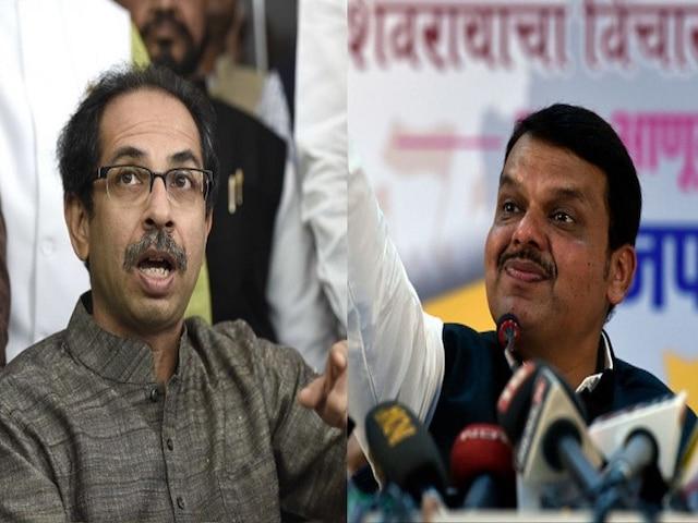 Maharashtra: Final 3 Offers For Shiv Sena As BJP Elects Devendra Fadnavis As Leader Of The Legislature Party