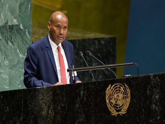Kulbhushan Jadhav Case: Pakistan Violated Vienna Convention Over Access To Jadhav, ICJ Chief Tells UNGA
