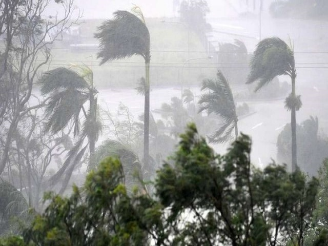 Cyclone Maha Intensifies! Tamil Nadu, Kerala, Karnataka On High Alert; 10 Points