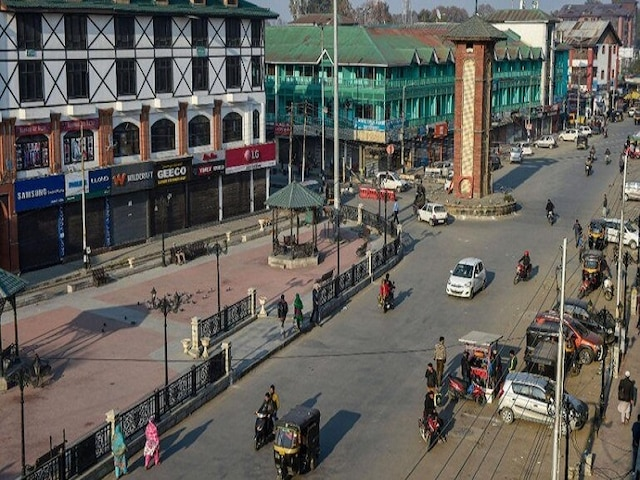 All Central Laws Now Applicable In New UTs Of Jammu And Kashmir, Ladakh