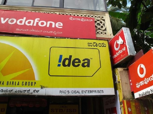 Care Ratings Downgrades Rating On Vodafone Ideas Long Term