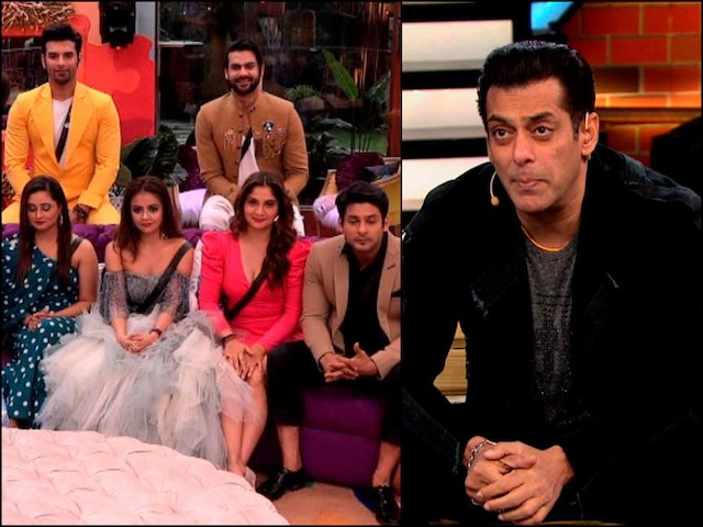 Bigg Boss 13 Grand Finale Date Salman Khan Show Gets 5 Week