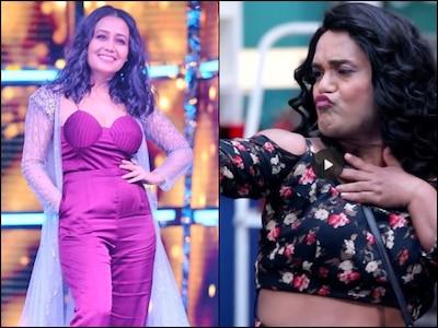 Indian Idol 11 Judge Neha Kakkar Lashes Out At Gaurav Gera Kiku Sharda For Making Fun