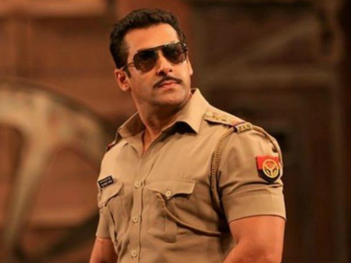 10 Years Of Dabangg: Fans Trend 'Decade Of Iconic Dabangg' On Twitter; Salman Khan Says 'Thank You For Love & Support'