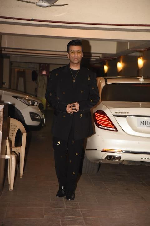 Kareena Kapoor Christmas Bash PICS: Ranbir-Alia, Sara-Ibrahim & Other Celebs Have A Gala Time!