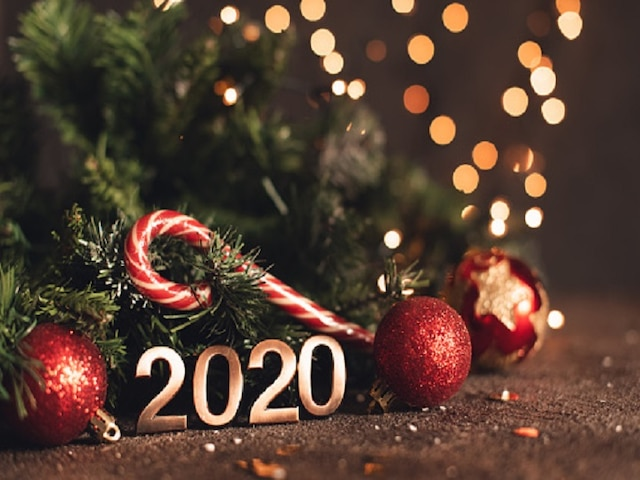 Merry Christmas 2019 Some Memorable Christmas Quotes