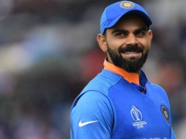 Virat Kohli Picks Kane Williamson As Standout Performer In