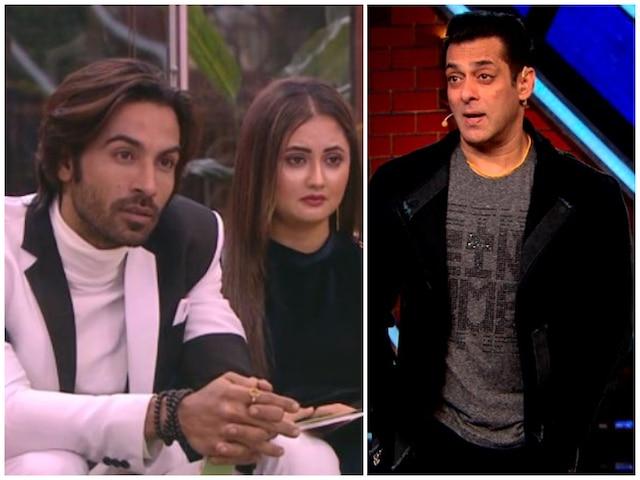 Bigg Boss 13 Did Salman Khan Refused To Meet Arhaan Khan