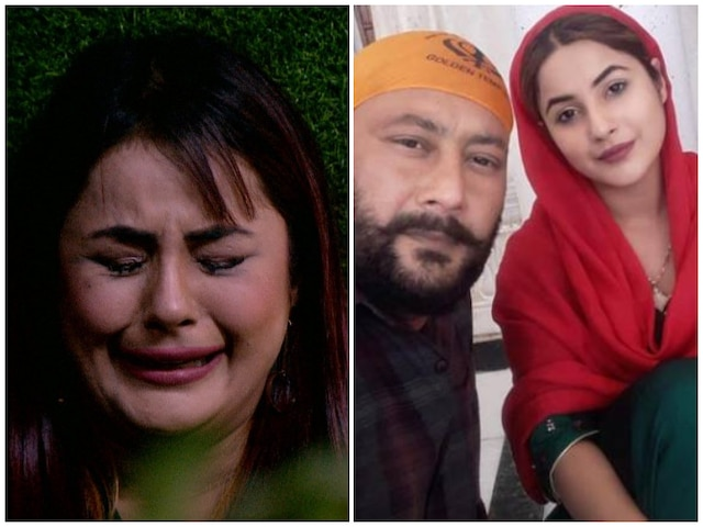Bigg Boss 13 Shehnaaz Kaur Gill S Father All Set To Enter
