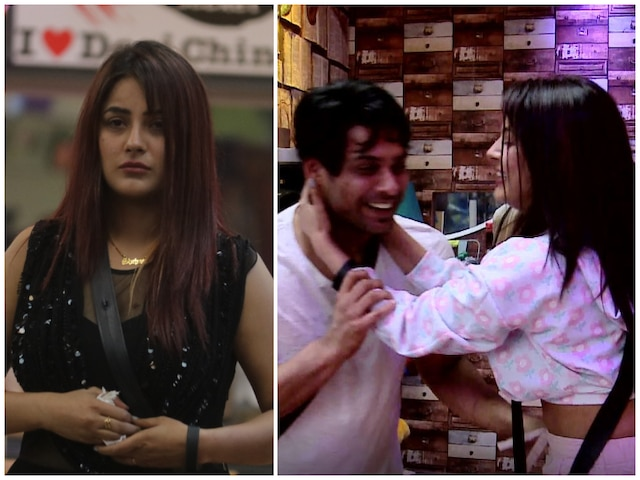 Bigg Boss 13 No Eviction This Week Shehnaaz Gill Confesses