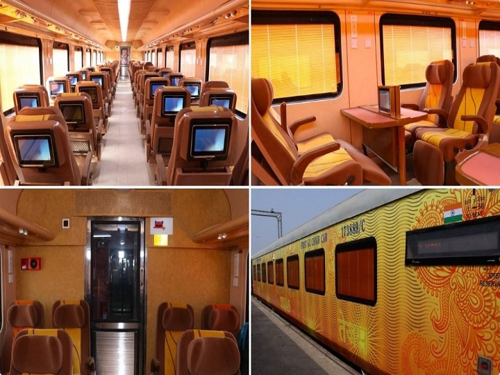 Image result for private tejas train