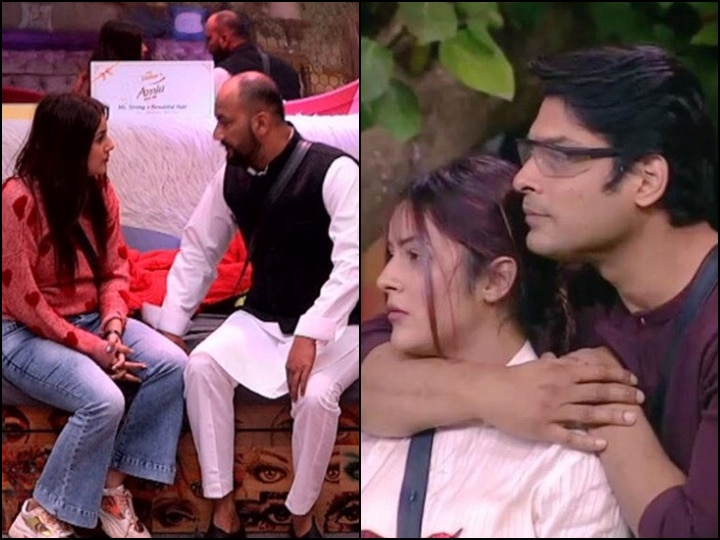 Bigg Boss 13 Shehnaz Gill S Father Has No Issues If She