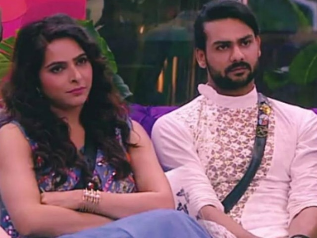 Evicted Bigg Boss 13 Contestant Madhurima Tuli Always