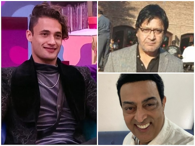 Bigg Boss 13 Asim Riaz S Father Riaz Ahmed Criticises Vindu