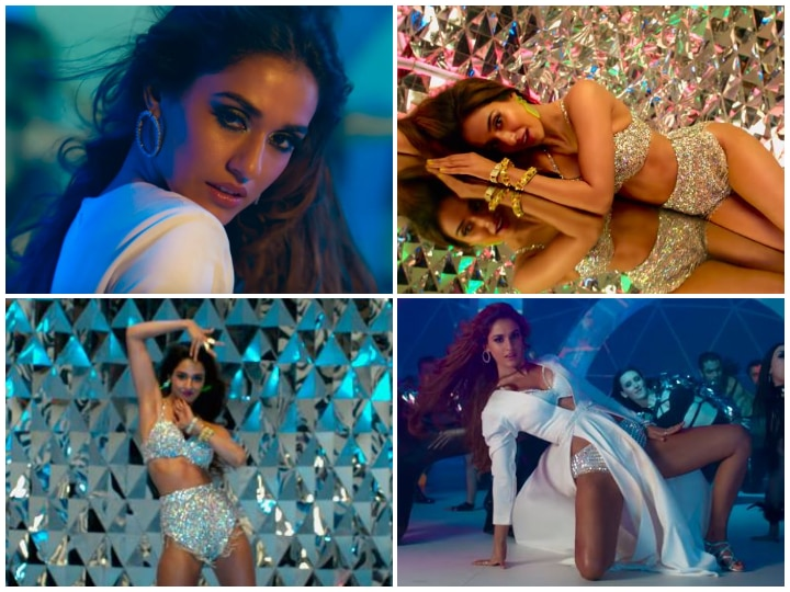 Video Disha Patani Sets Stage On Fire In New Song Hui Malang From Mohit Suri S Malang
