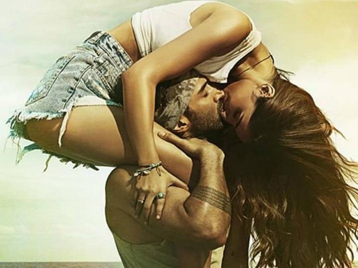 Malang Review Aditya Roy Kapur Disha Patani S Film Is About Wanton Mush Gritty Mayhem