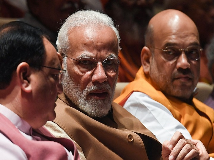 Delhi Elections: Amit Shah Calls For Urgent Meeting After Exit Polls Predict Poor Show
