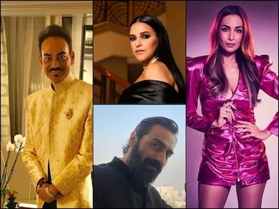 Wendell Rodricks Death Malaika Arora Arjun Rampal Neha Dhupia Other Bollywood Tv Celebs Reaction