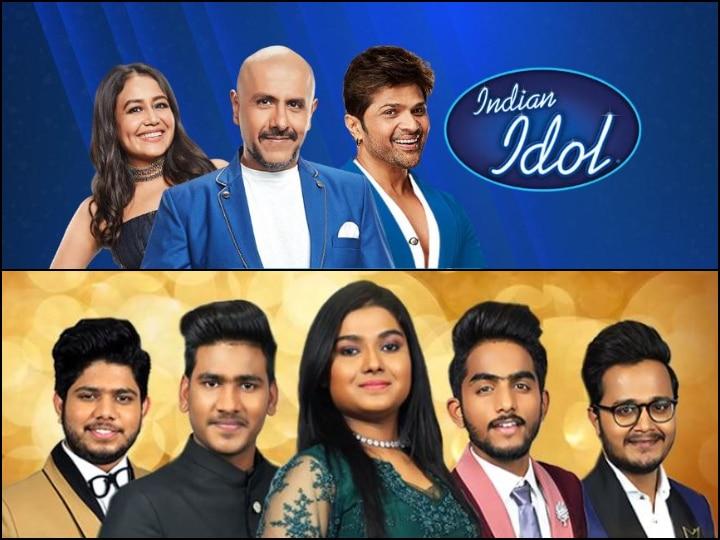 Indian Idol Season 12 2020 Registration Audition