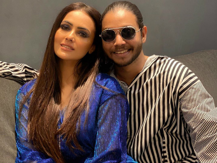 'Bigg Boss' Fame Sana Khan Alleges EX BF Melvin Louis Is A Bisexual, Accuses Him Of Stopping Her From Working With Salman Khan