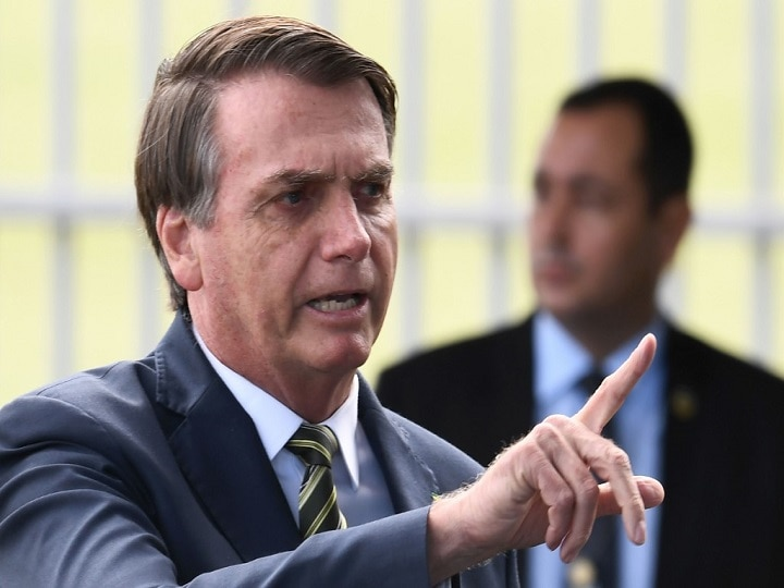 Brazil Pays Price For Bolsonaro's Dismissal Of Covid-19 Risks, Becomes Country With Third Highest Corona Cases