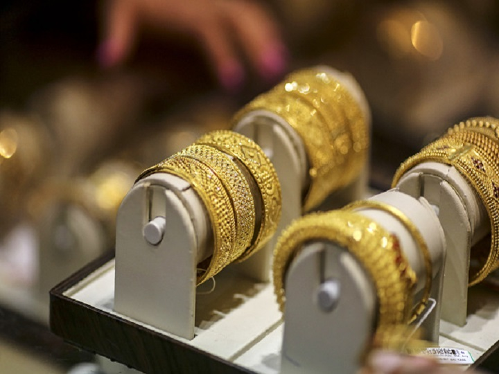 Gold prices firm up in uncertain times. Here are ways in which you can invest in the yellow metal