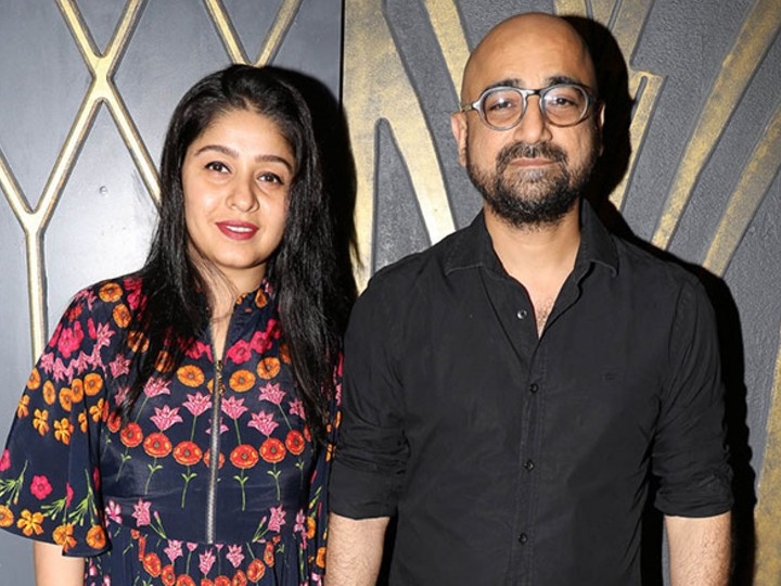 Singer Sunidhi Chauhan & Hubby Hitesh Sonik's 8 Year Old Marriage In  Trouble? Here's The TRUTH