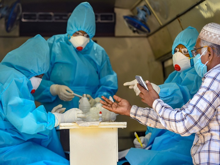 Covid Cases Increase In India, ICMR Tests Over 1.5 Lakh Samples For Coronavirus In The Last 24 Hours