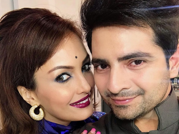 Yeh Rishta Kya Kehlata Hai Actor Karan Mehra Wife Nisha Pawal Is Not  Pregnant, Hits Back At Body Shamers, Says 'I Have Belly'