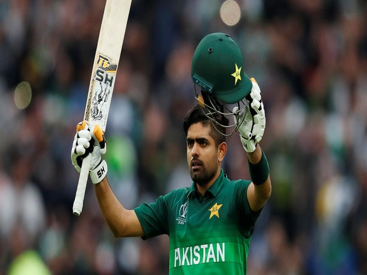 Babar Azam Appointed Pakistan ODI Skipper Keeping 2023 World Cup In Mind
