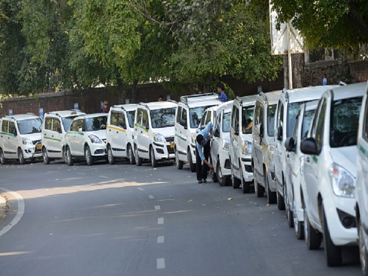 COVID-19 Lockdown: Ola, Uber Resume Cab Services In Over 160 Indian Cities