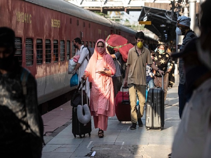 Indian Railways To Run 200 Passenger Trains From June 1; Check List, Booking Details Here