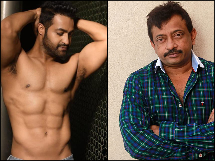 Happy Birthday Jr. NTR Photos: Ram Gopal Varma Says 'I Almost Want To Become Gay' After Seeing NTR Shirtless PIC