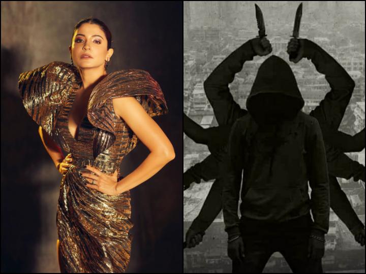 Anushka Sharma On Her Web Series 'Paatal Lok' Success