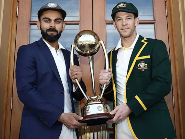 On Scale Of 10, Chance Of India Touring Australia Is 9: Cricket Australia CEO Roberts