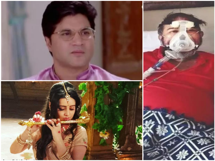 With Non-Payment Of Dues, TV Actors Battle To Survive Lockdown