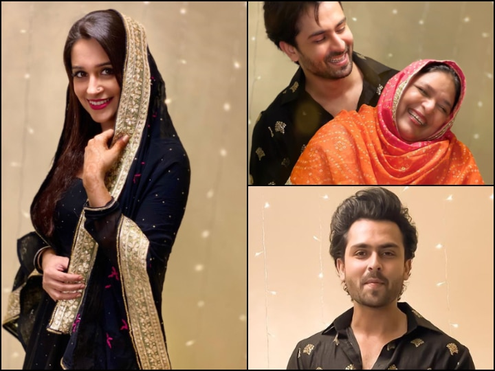 Eid-ul-Fitr 2020: Dipika Kakar & Shoaib Ibrahim Share Glimpse Of Their Celebrations, See PICS