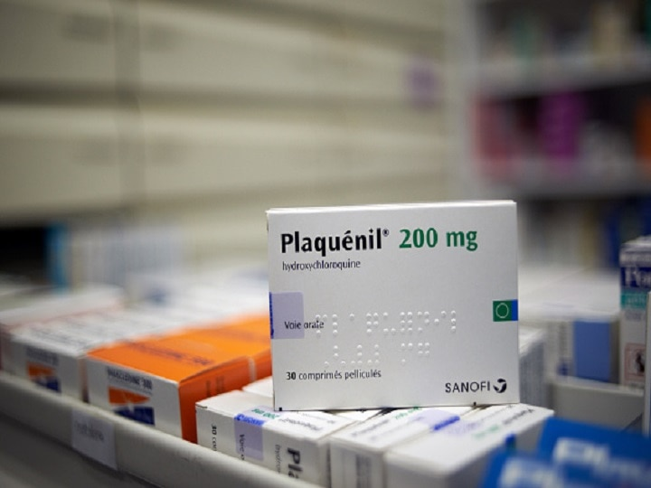 WHO Suspends Clinical Trail Of Hydroxychloroquine For Covid-19 Cure Days After India Expands Use