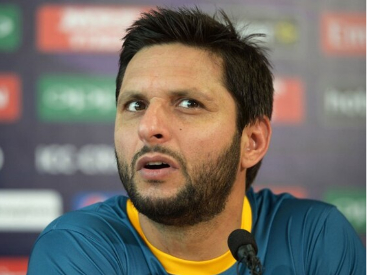 'Wo Majboor Hain': Shahid Afridi Reacts After Facing Wrath For His Anti-India Remarks