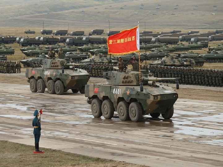 Decoding China's Instrument Of Deception On Pretext Of Military Posturing With Neighbours