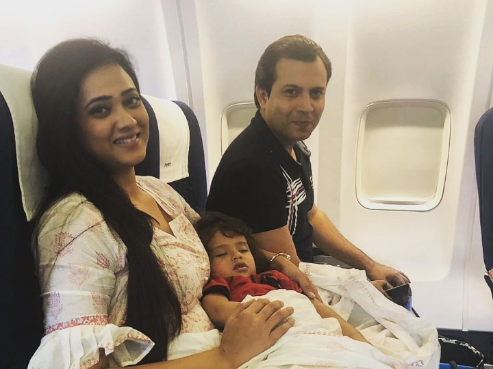 Shweta Tiwari's Estranged Husband Abhinav Kohli Accuses Her Of Not Letting Him Meet Their Son, Says 'She Treated Me Like A Servant'