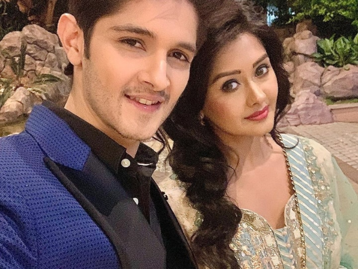'Yeh Rishta Kya Kehlata Hai' Actor Rohan Shares Heartfelt Post For GF As They Complete '4 Years Of Togetherness'