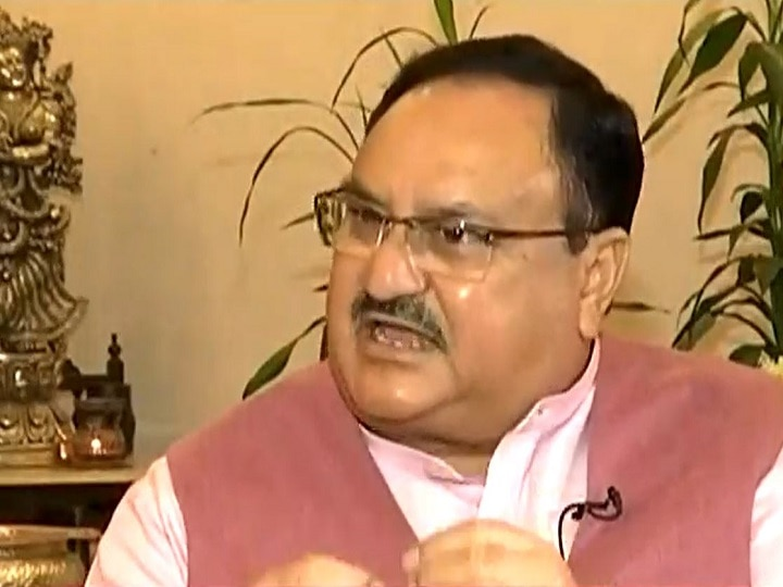 EXCLUSIVE   Modi Govt Flagged Off Historic Policies, Effectively Fought Covid-19 Pandemic: JP Nadda