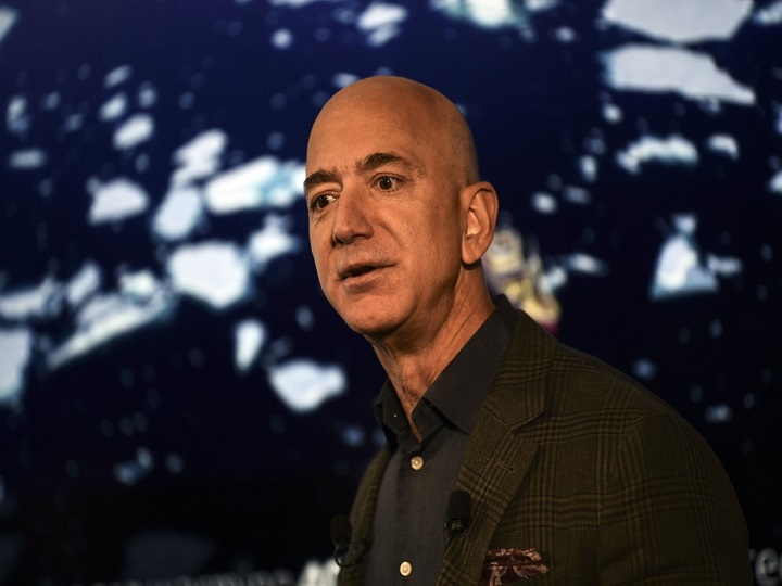 Amazon CEO Jeff Bezos Blasts Racist Online Buyer, Says 'Happy' To Lose This Kind Of Customer